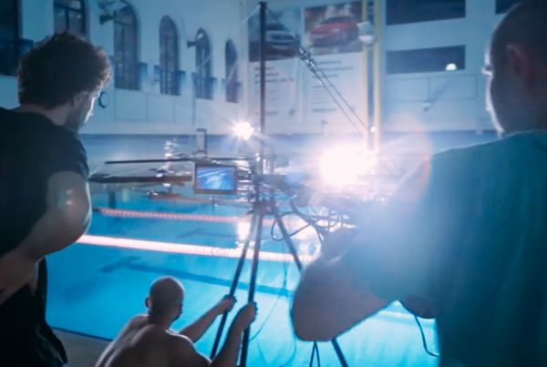Swimmo – Making Of Video