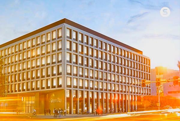 Skanska – Inwestycje budowlane
