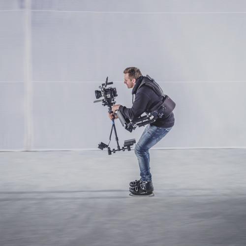Plan zdjęciowy do reklamy operator kamery