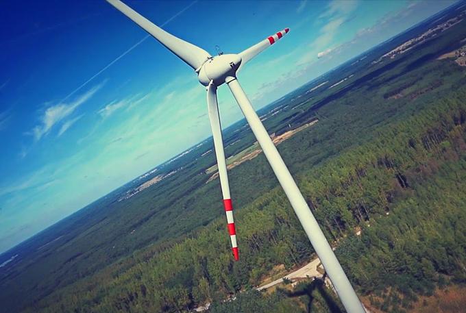 Wojewódzki Fundusz Ochrony Środowiska i Gospodarki Wodnej w Łodzi – Inwestycje 2013