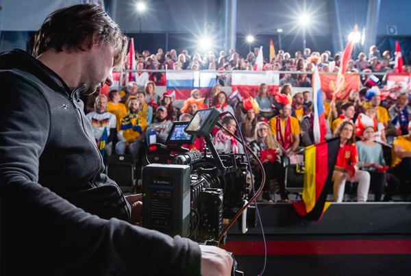 EURO 2016 – Mistrzostwa Europy W Piłce Ręcznej (Making Of)