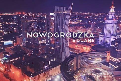 Yareal – Nowogrodzka