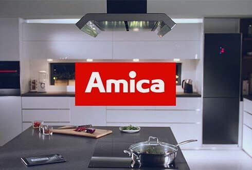 Amica – The Elements