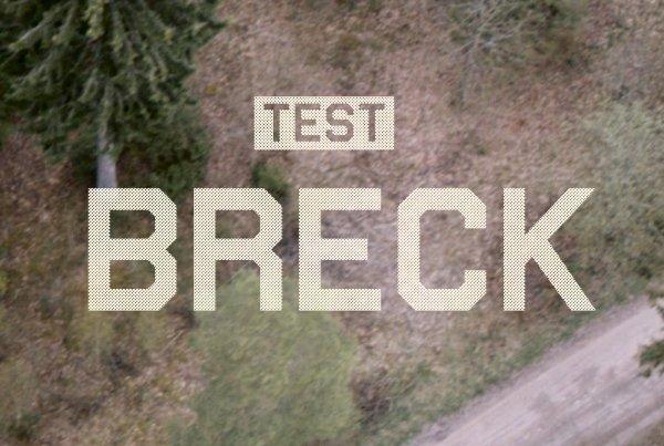 Hołek – Test Breck