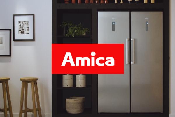Amica – Technologia w dobrym stylu