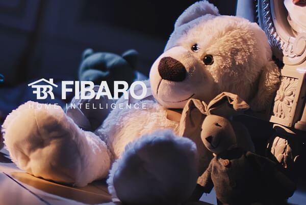 FIBARO – Inteligentne oświetlenie