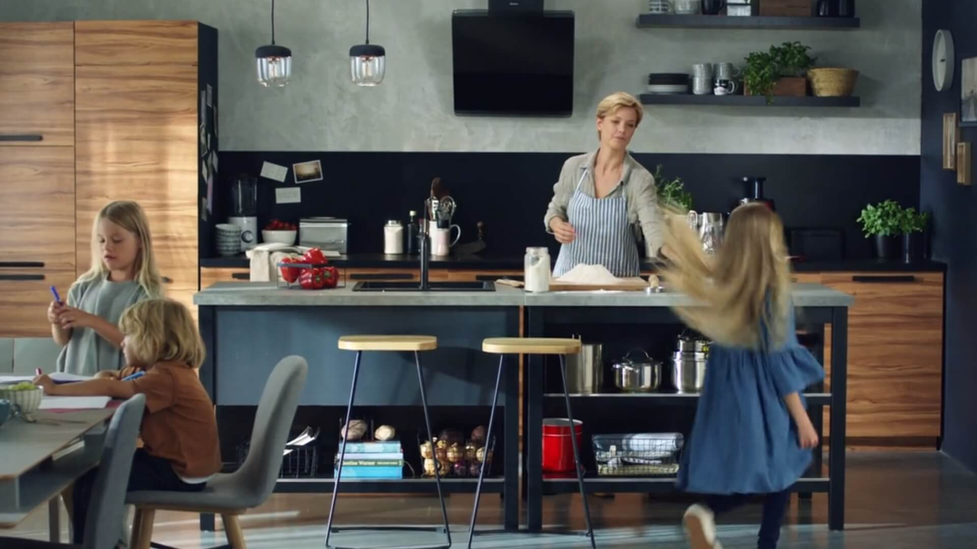 Film promocyjny content marketing video